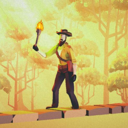 Escape The Jungle游戏最新版v1.1.0