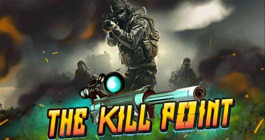 Kill Point(杀戮点)安卓版v1.0