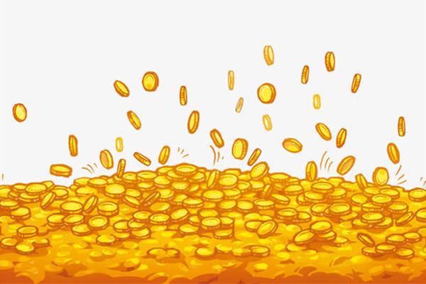 无限金币手游
