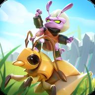 蚂蚁奇兵手游正式版上线v1.330.0