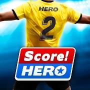 足球英雄2中文破解版v1.12