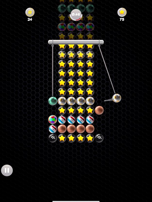 Cradle Match手机版v1.3截图2