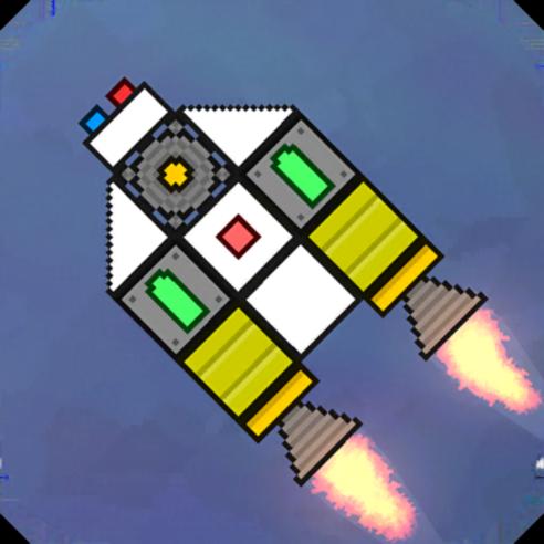太空沙盒游戏手机版v0.42