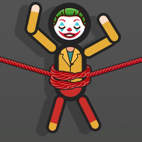 救命斩割绳游戏苹果版v1.0.1