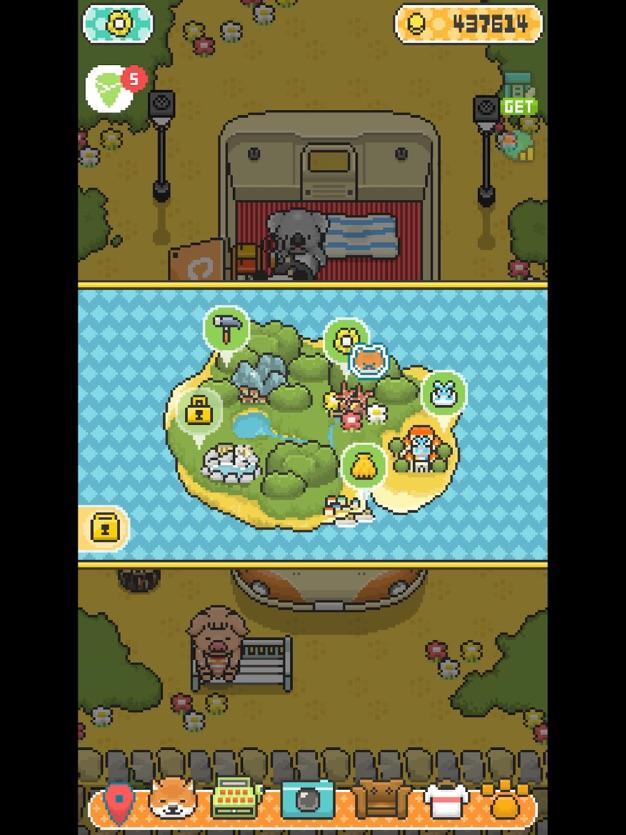 柴犬店长的可丽饼店官方最新版v1.0截图1