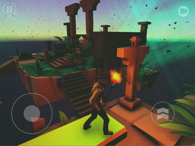 Escape The Jungle苹果版v1.1.3截图4