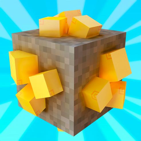 像素块建造工艺游戏IOS最新版v1.0