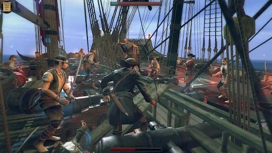 海盗行动无限金币版v1.5.3截图0