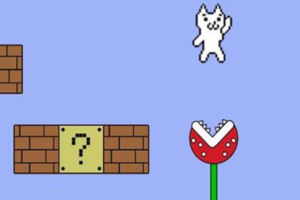 苹果版猫咪游戏