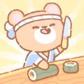 酷默寿司吧游戏v0.1