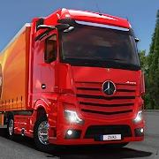 卡车模拟器终极版2021无限金币v1.0.1