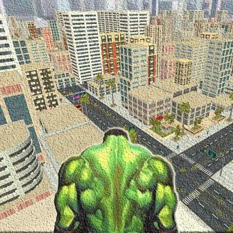 超级犯罪城市之战安卓版v17.0.0