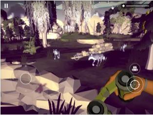 爱护动物之王游戏下载v1.0截图3